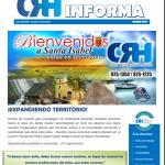 crh informa 1